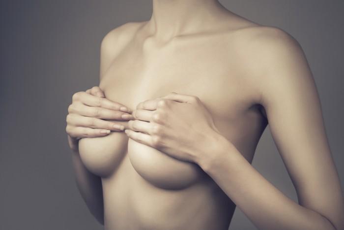 Факторы, оказывающие влияние на форму груди