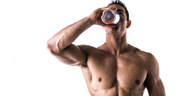 Играет ли спортивное питание роль в роль в росте мускулатуры?